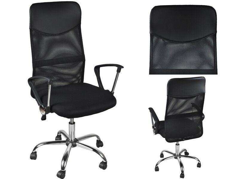 Sedia ufficio rotante poltrona direzionale da scrivania for Ufficio direzionale design